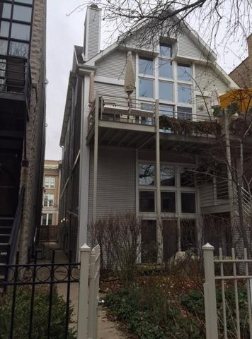 5538 North Glenwood Avenue, Chicago, IL 60640