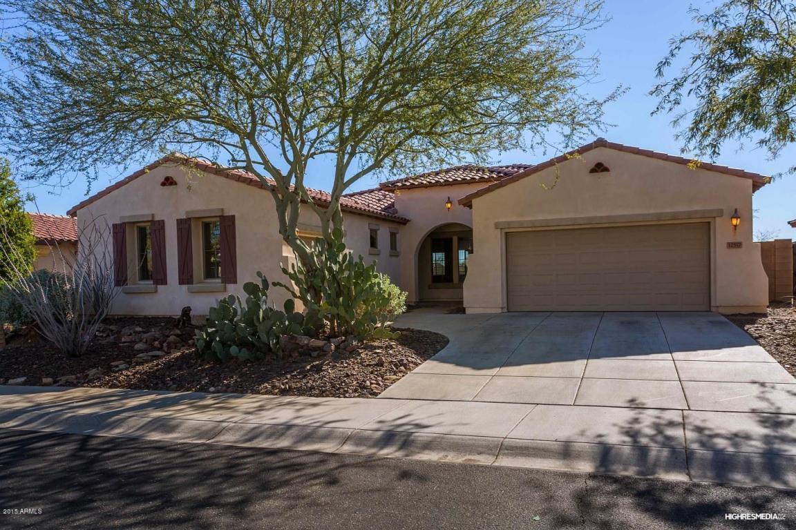12517 W Milton Drive, Peoria, AZ 85383