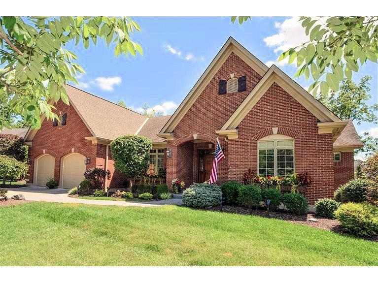 5478 Grand Legacy Drive, Maineville, OH 45039