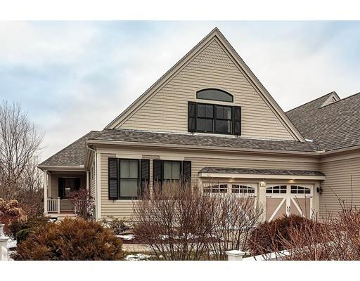 10 Bayberry Lane, Belmont, MA 02478