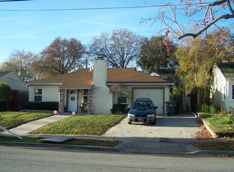 424 Alameda De Las Pulgas, Redwood City, CA 94062