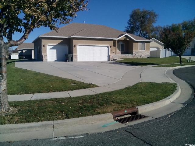 3381 S Meadow Clover Ct W, West Valley City, UT 84128