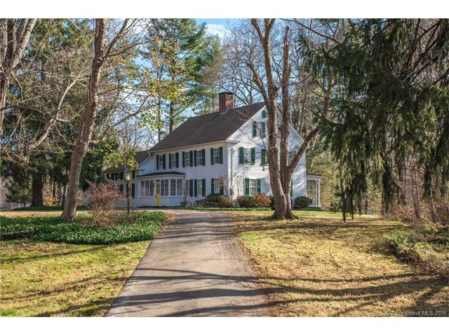 3  Straits Rd, Chester, CT 06412