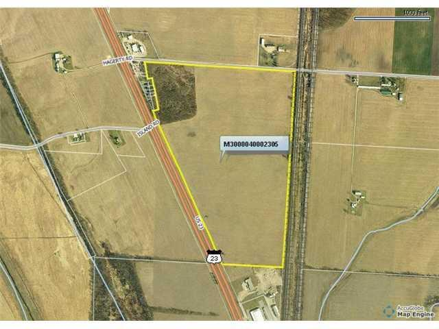 0 N Us Highway, Circleville, OH 43113