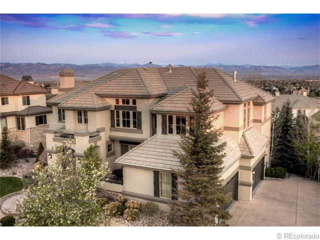 1151 Michener Way, Highlands Ranch, CO 80126
