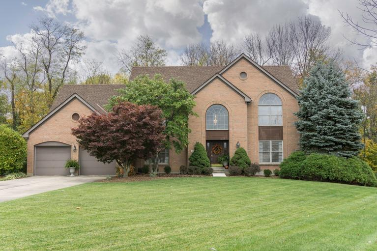 6221 Kincora Court, Green Twp, OH 45233