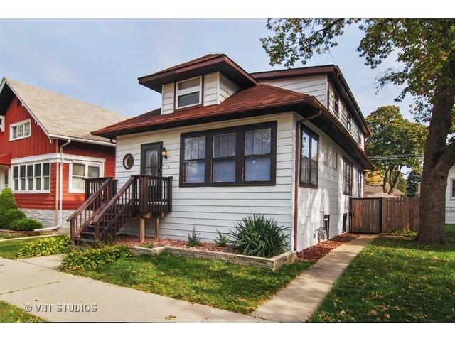 838 Ferdinand Avenue, Forest Park, IL 60130