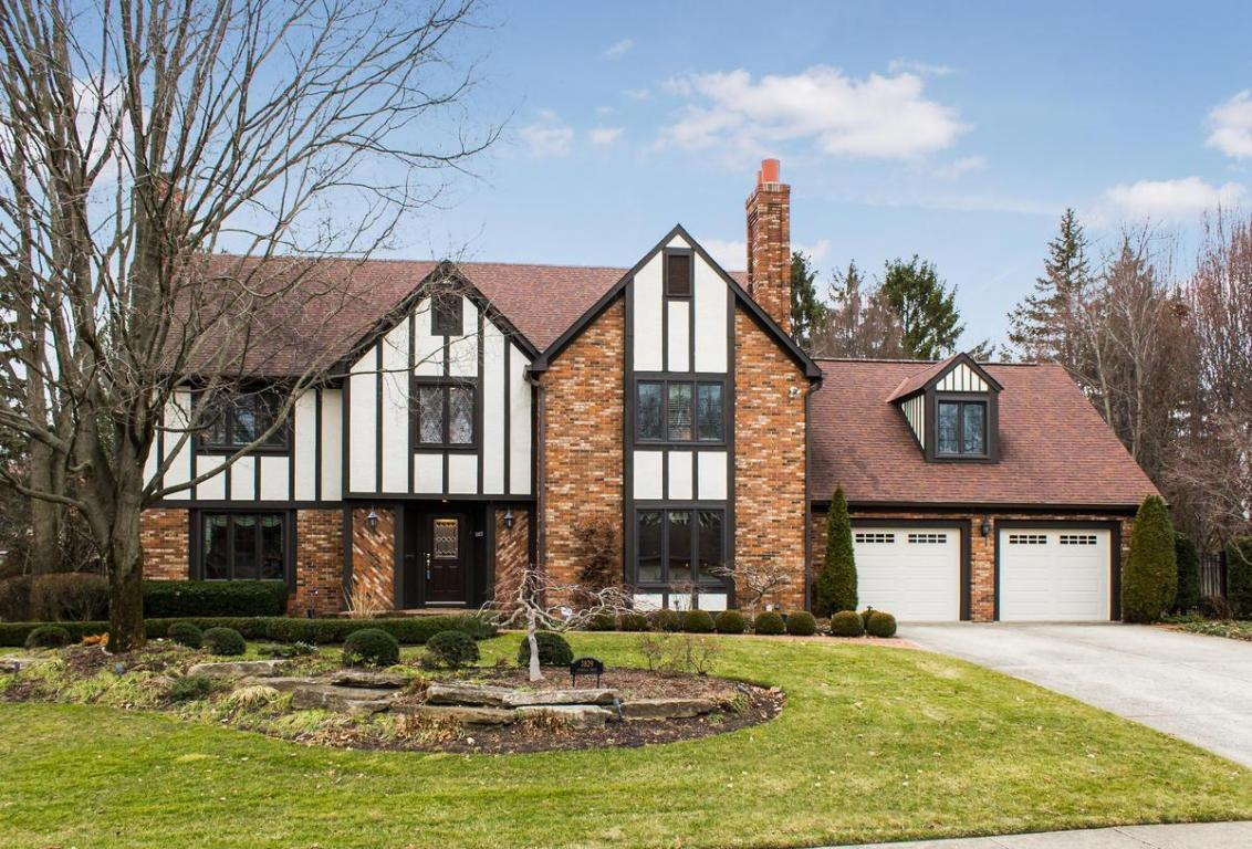 3829 Criswell Drive, Upper Arlington, OH 43220