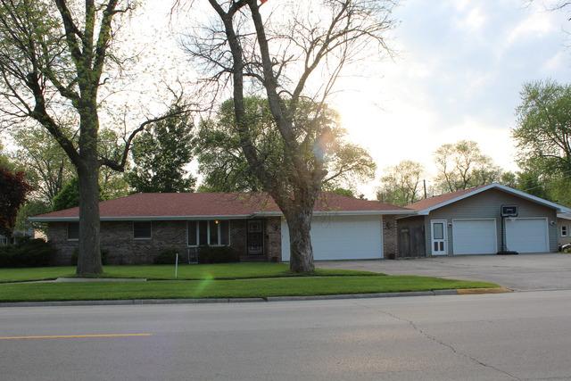 211 North Main Street, Herscher, IL 60941