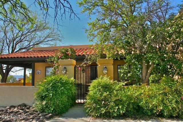 1231 W Placita Salubre, Green Valley, AZ 85622