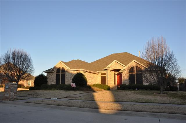 4322  Gleneagles Drive, Mansfield, TX 76063