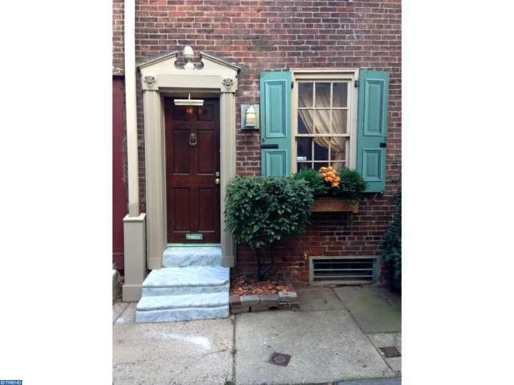 223 S Delhi St, Philadelphia, PA 19107