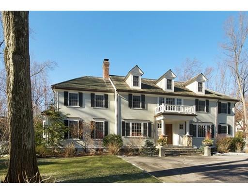 81 Albion Rd, Wellesley, MA 02481