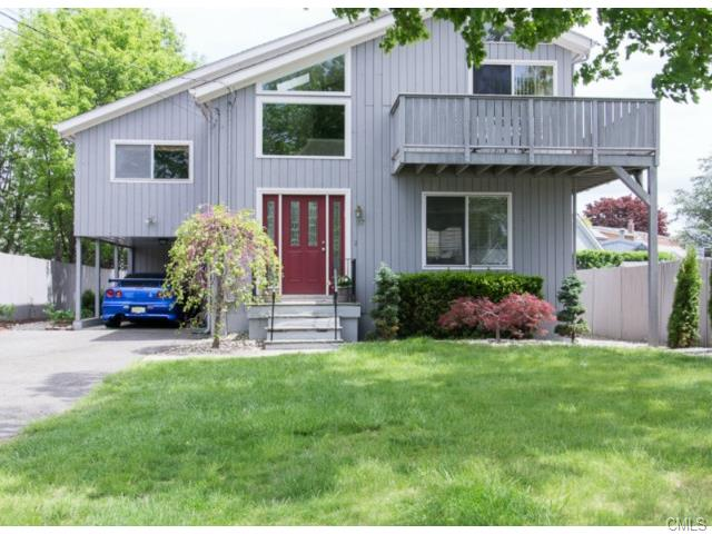 57 Newell Place, Fairfield, CT 06824