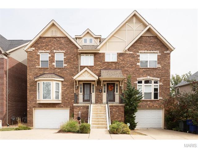 3814 Linden Tree Lane, St Louis, MO 63109