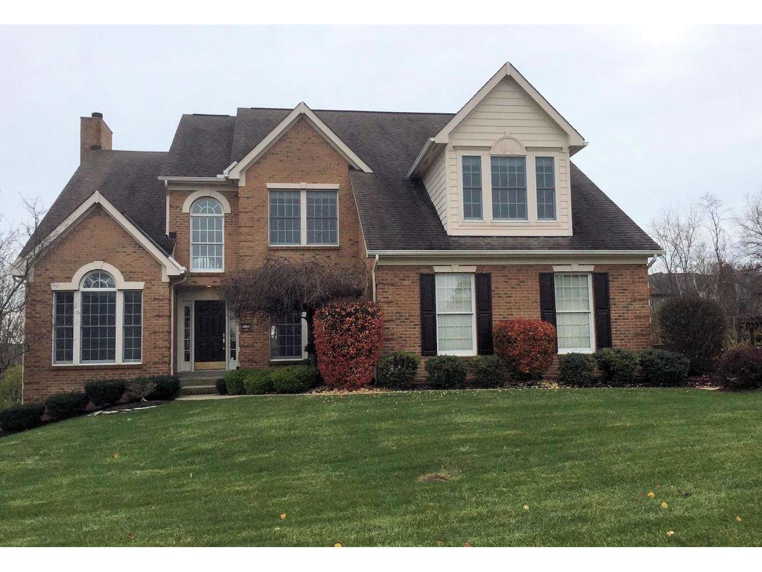 6175 Chappellfield Drive, West Chester, OH 45069