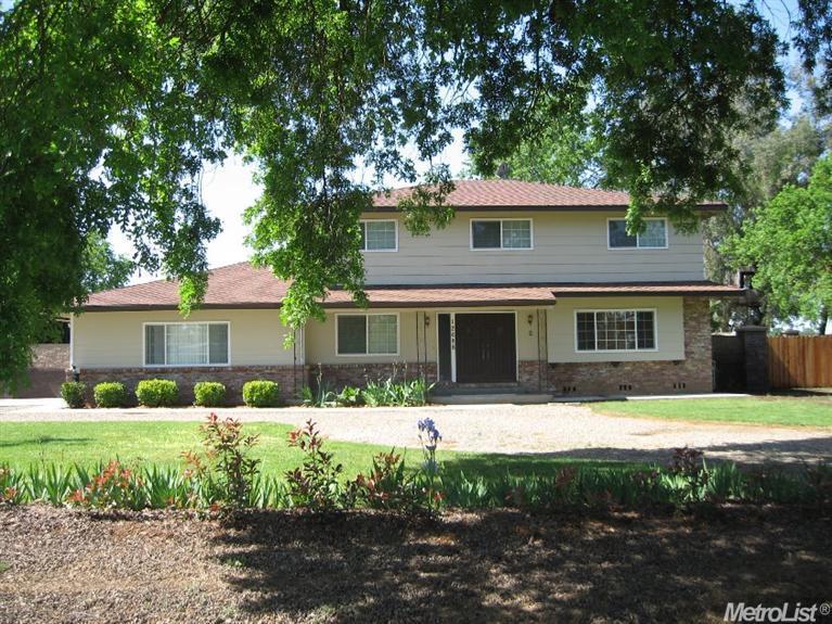 12688 Fig Road, Wilton, CA 95693