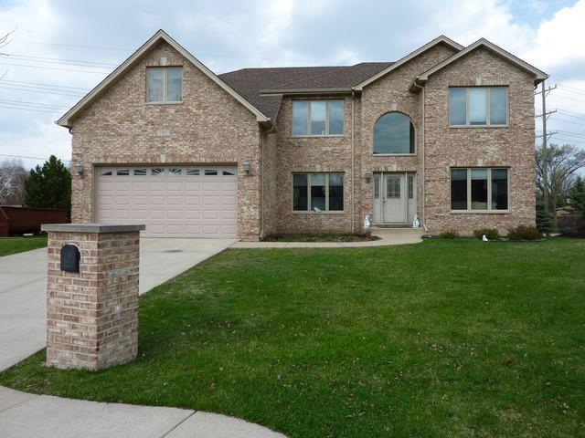 785 Tuttle Court, Roselle, IL 60172