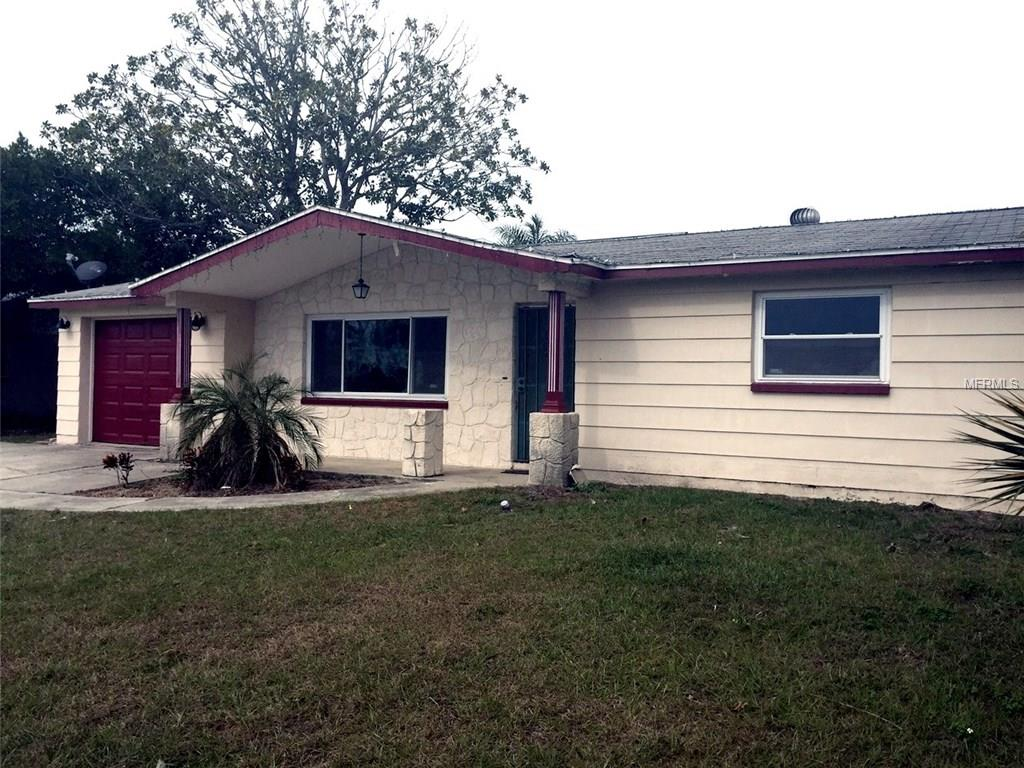 3235 Kilburn  Rd, Holiday, FL 34691