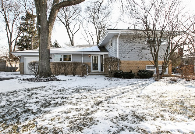 1407 Evergreen Terrace, Glenview, IL 60025