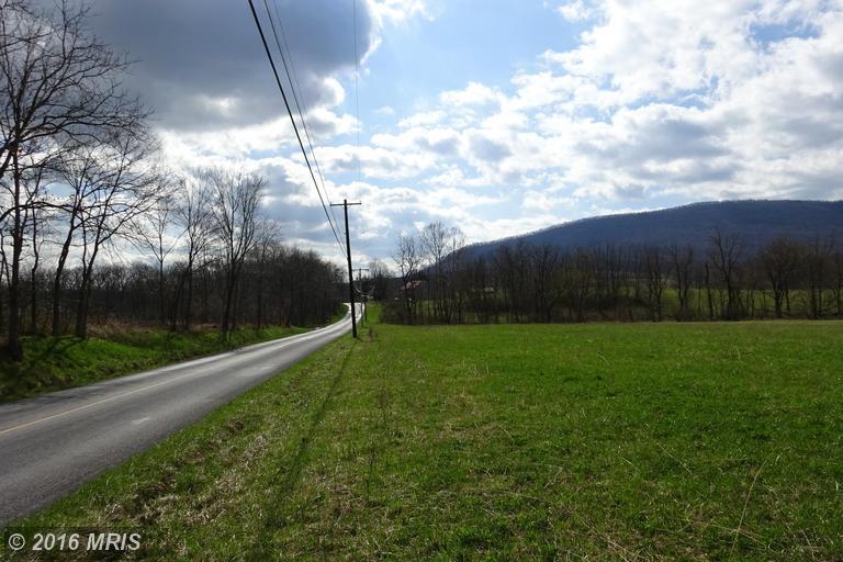 Punch Bowl Road, Mercersburg, PA 17236