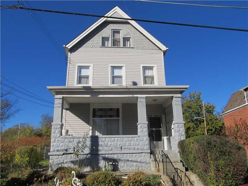 857 Inwood Street, Homewood-brushton, PA 15208