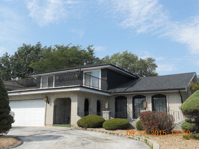 1946 East 166Th Place, South Holland, IL 60473