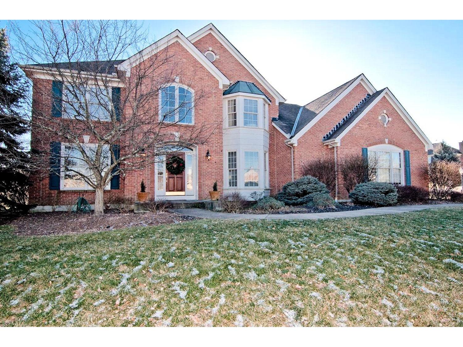 3156 Wolf Run Court, Anderson Twp, OH 45244