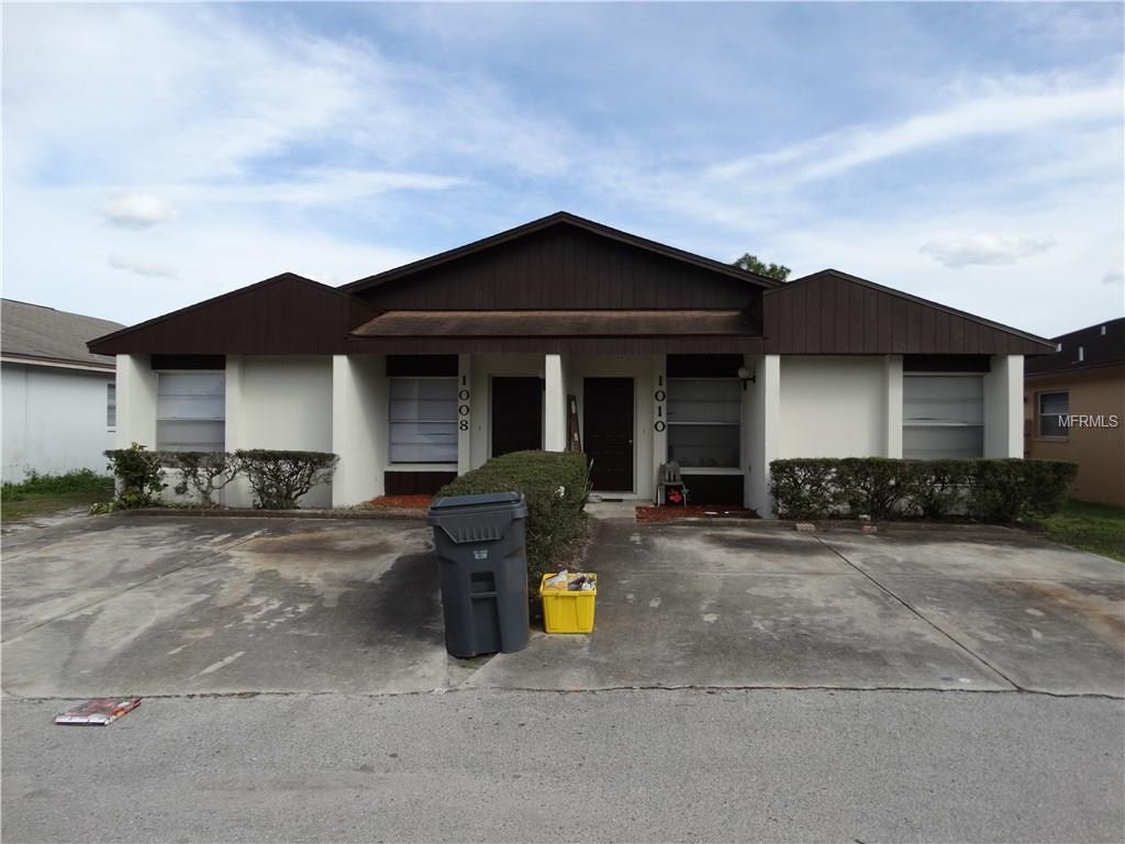 1008 Captiva  Pt, Lakeland, FL 33801