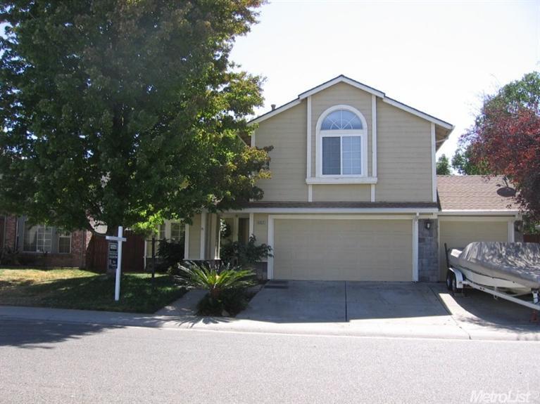 8852 Bridalsmith Drive, Sacramento, CA 95828