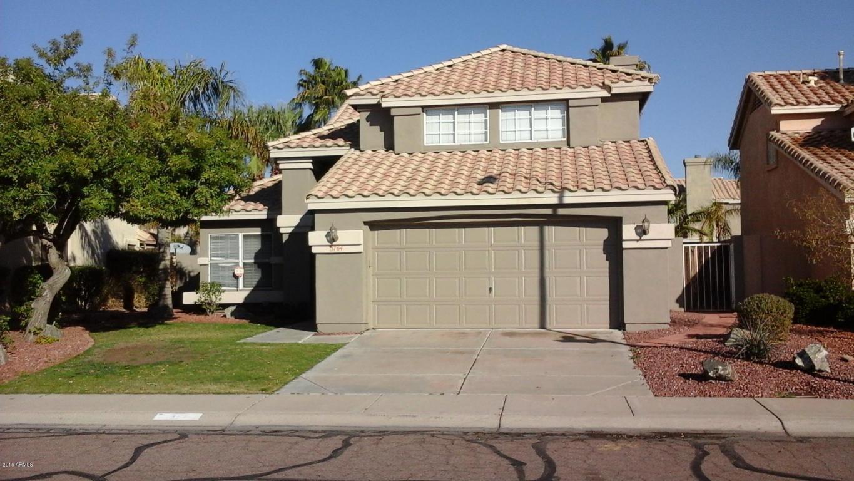 3764 E Wildwood Drive, Phoenix, AZ 85048
