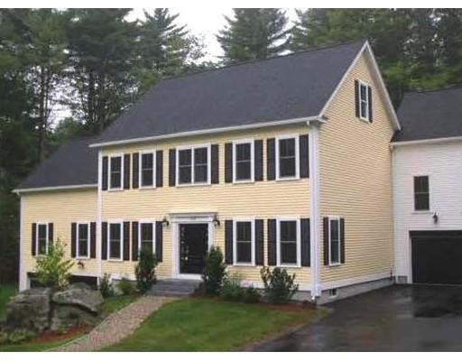 503A Old Dunstable Road, Groton, MA 01450