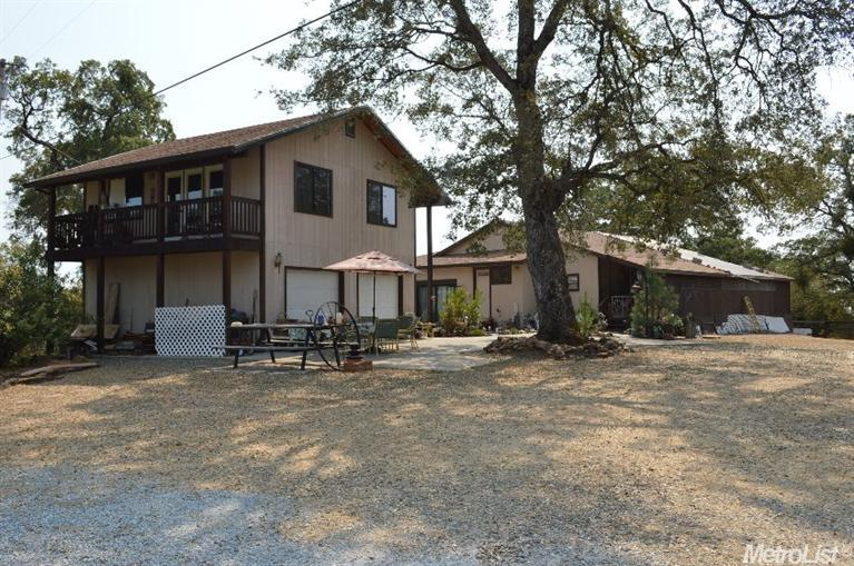 6351 Oak Hill Road, Placerville, CA 95667