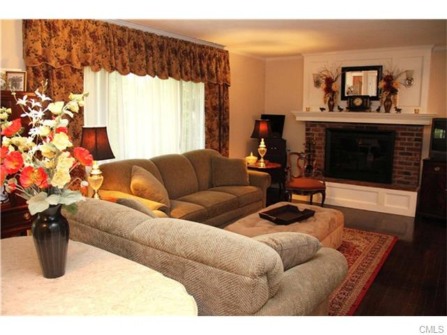 108 Gaylord Mountain Road, Bethany, CT 06524