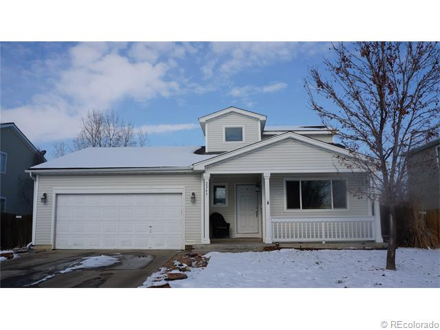 2245 East 127th Place, Thornton, CO 80241