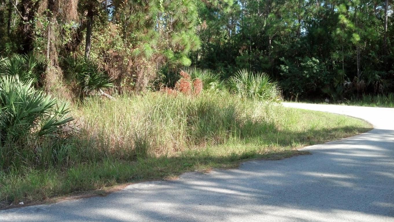 Corner Lot, Palm Bay, FL 32907