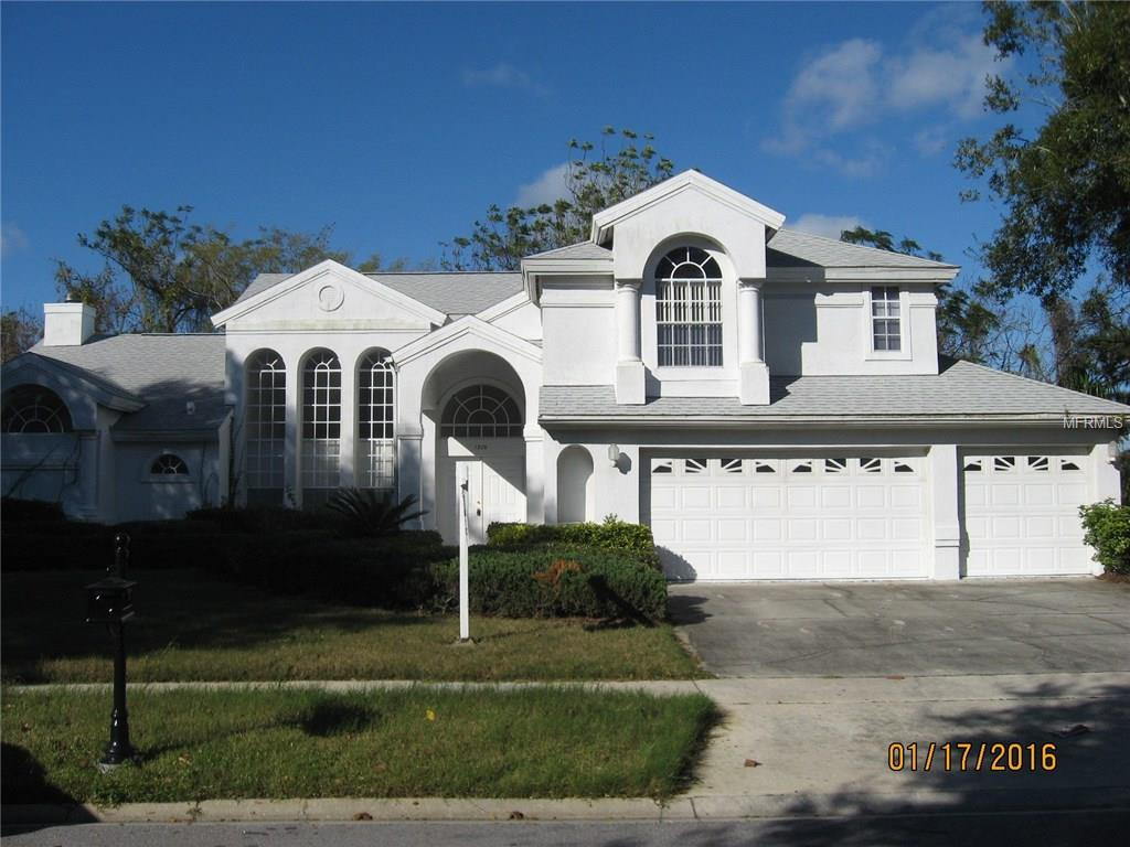1326 Shelter Rock  Rd, Orlando, FL 32835