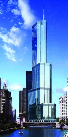 401 North Wabash Avenue, Chicago, IL 60611