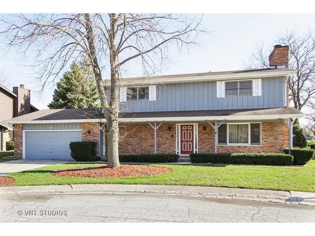 3713 Briar Lane, Hazel Crest, IL 60429