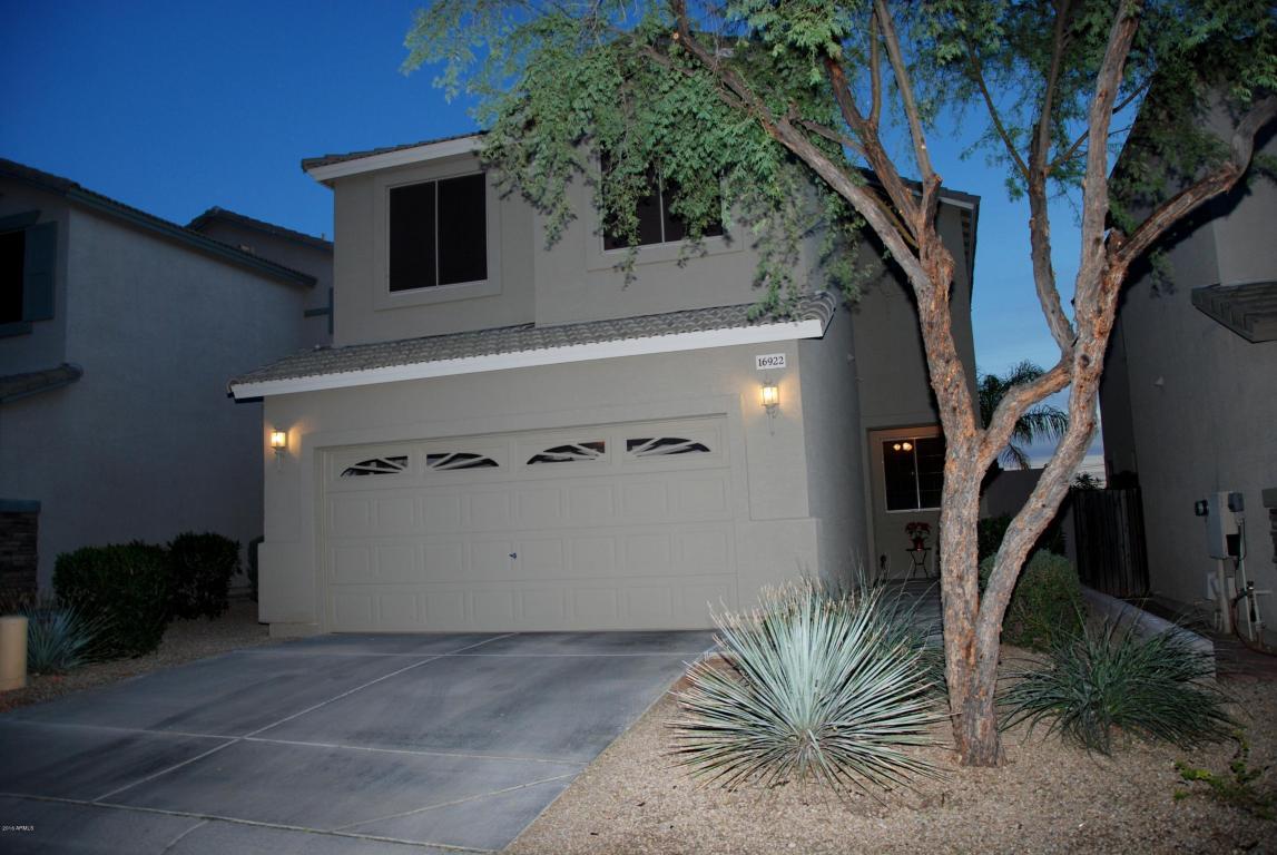 16922 S Cedarwood Lane, Phoenix, AZ 85048