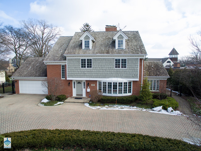 929 South Garfield Street, Hinsdale, IL 60521