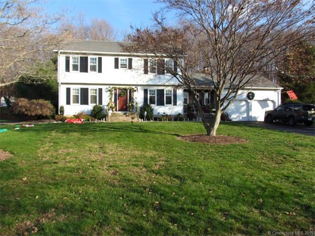 70  Wynding Brook Drive, Rocky Hill, CT 06067