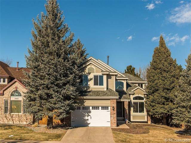 11417 West Fremont Drive, Littleton, CO 80127