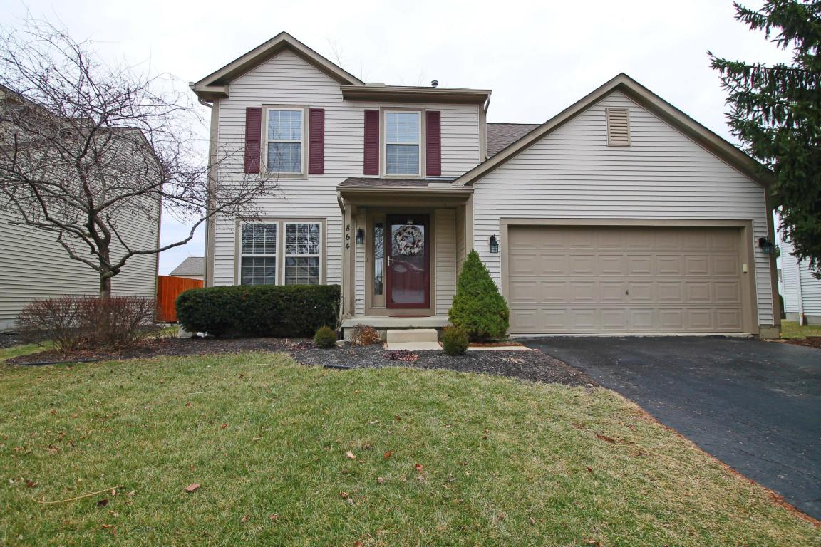 864 Cape Henry Drive, Columbus, OH 43228