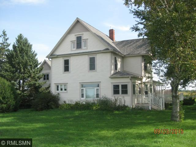 N2434 County Road V V, Hager City, WI 54014
