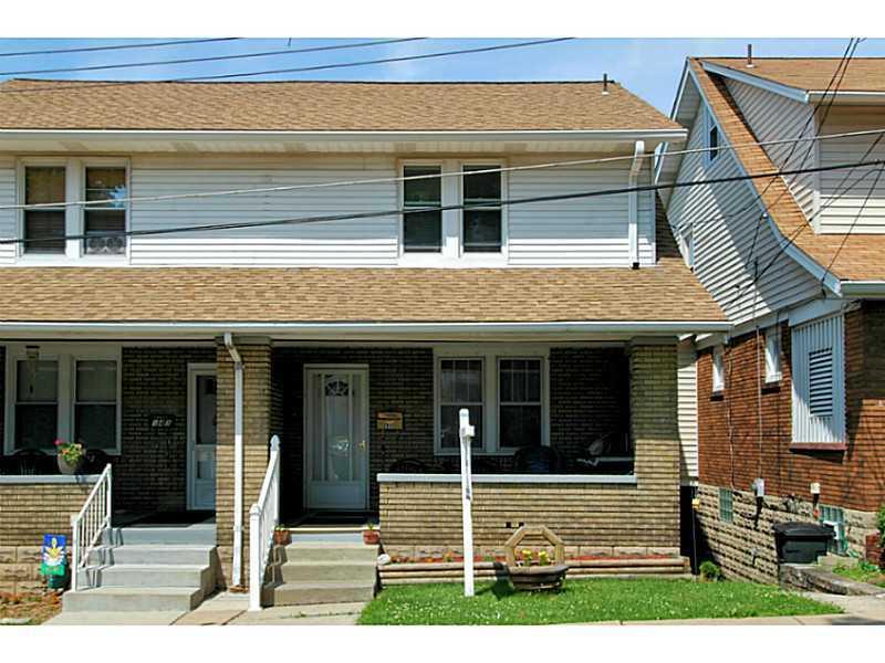 145 Montville St, Summer Hill, PA 15214