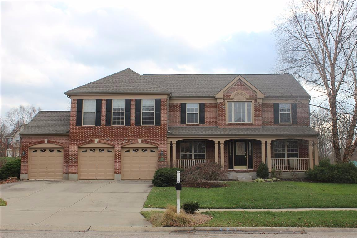 539 Laurelwood Drive, Cleves, OH 45002
