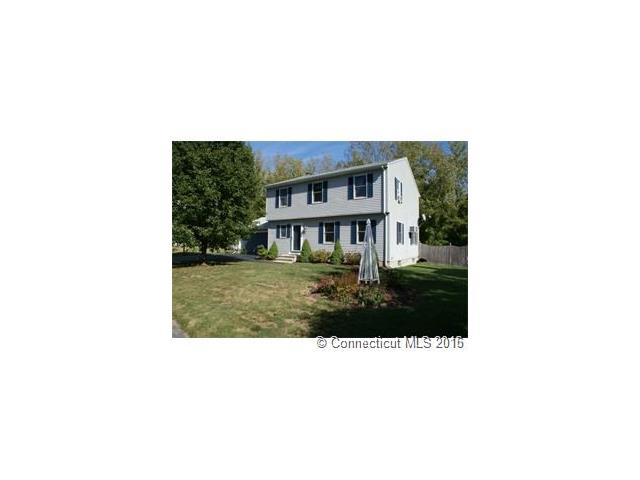 63  Foxcroft Rd, Enfield, CT 06082