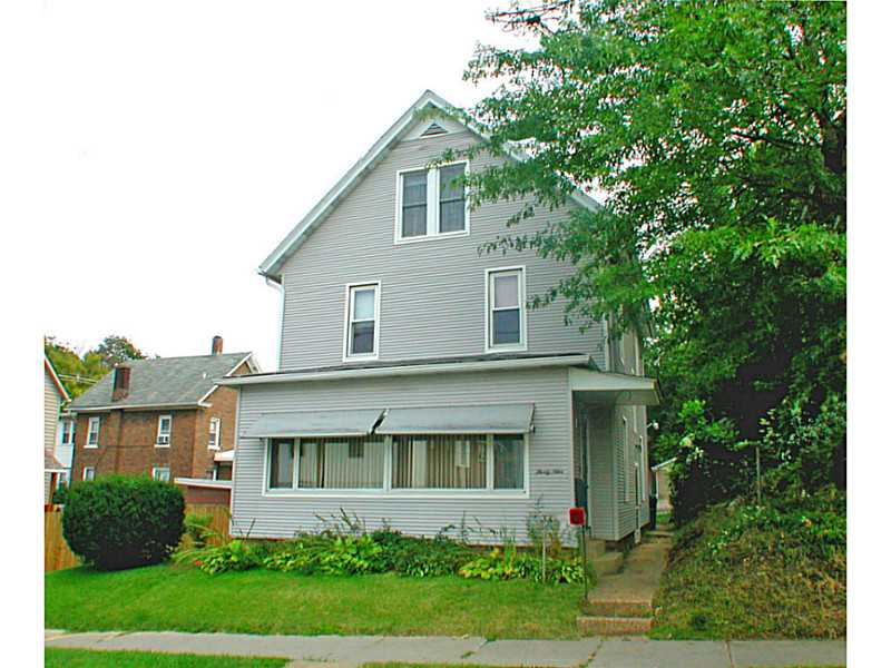 39 N 10th, Indiana Boro - Ind, PA 15701