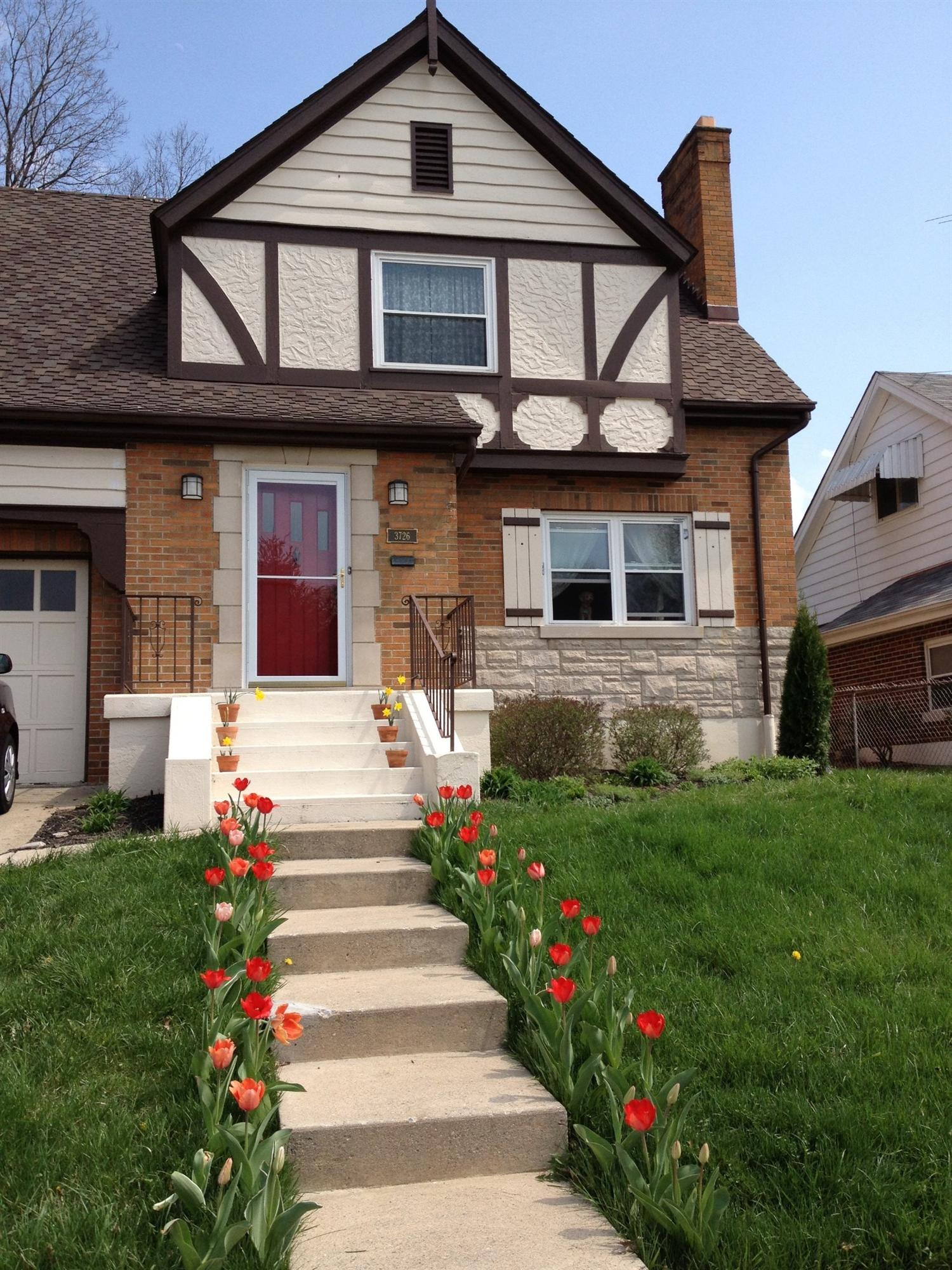 3726 Marydell Place, Cheviot, OH 45211